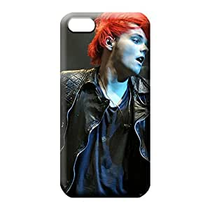 iphone 6 covers durable High Grade cell phone carrying shells my chemical romance