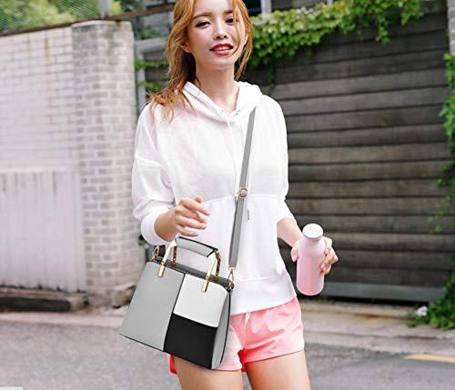 Sac pour centaines Seule Main Pack Oblique à Sac Sxuefang Mode Femme B épaule Cross Zpwn5xIq6q