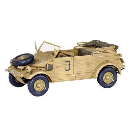 (Tamiya America, Inc 1/35 German Kubelwagen Afrika, TAM35238)