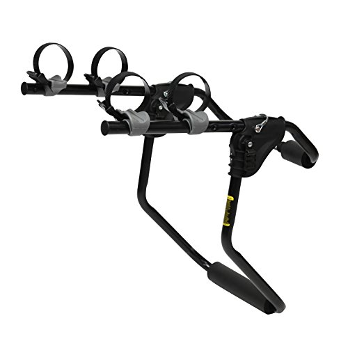 Graber Guardian 2 Bike Trunk Rack by Graber