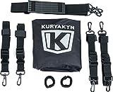 Kuryakyn 5283 Momentum Drifter Motorcycle Travel
