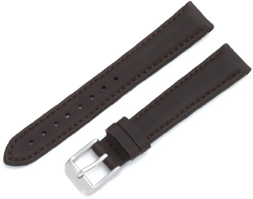 Momentum ZC-16TCH BROWN 16 Atlas Pathfinder Pathfinder II Touch Watch Strap