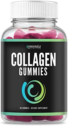 Collagen Formulated Increase Gelatin Free Ingredients product image