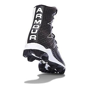 Under Armour UA Highlight RM Jr. 5.5 Black