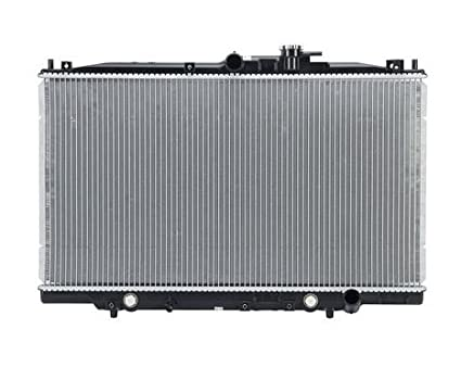 1998 - 2002 Honda Accord 2.3L L4 New Radiator by Koyorad
