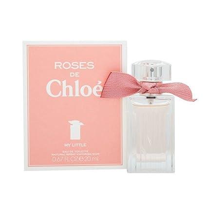Chloe Chloe Roses De Chloe Agua de Colonia - 20 ml