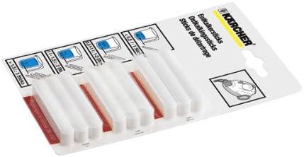 9 Sticks /à 13 g K/ärcher 6.295-047 Entkalkersticks