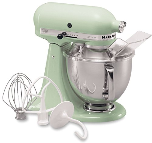 stand mixers 220 volts - 5