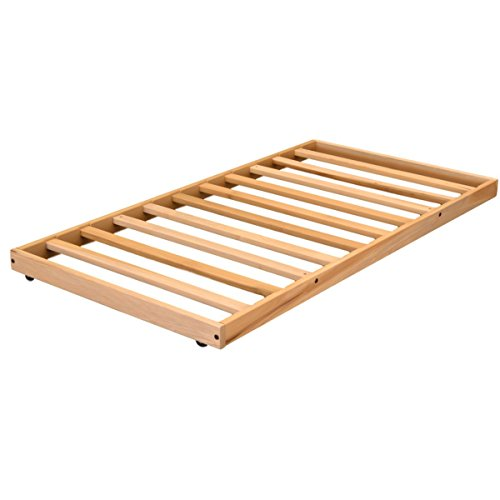 KD Frames Twin Trundle (Bed Frame Twin Trundle)