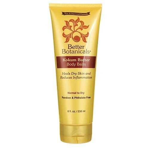 better-botanicals-better-botanicals-kokum-butter-body-balm-normal-to-dry-skyn-8-oz