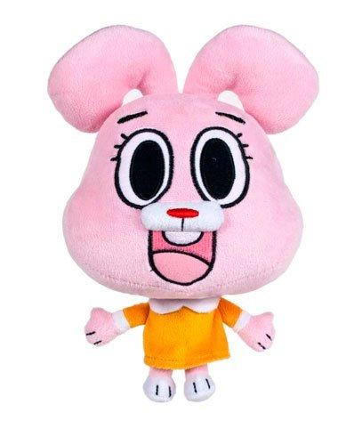 amazon com the amazing world of gumball tv serial plush toy anais