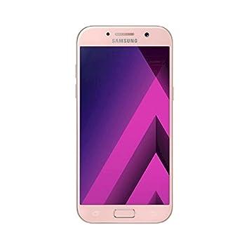 """Vodafone Samsung Galaxy A5 (2017) 5.2"""" SIM única 4G 3GB 32GB 3000mAh Rosa"""