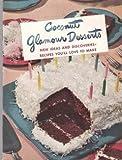 Coconut Glamour Desserts