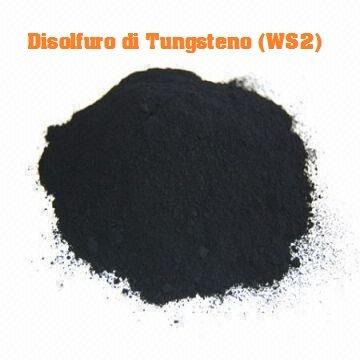 Nitrobor Disolfuro di Tungsteno WS2 Confezione da 20 Gr.