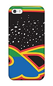 Janice K. Alvarado's Shop New Galaxian Tpu Case Cover, Anti-scratch Phone Case For Iphone 5/5s