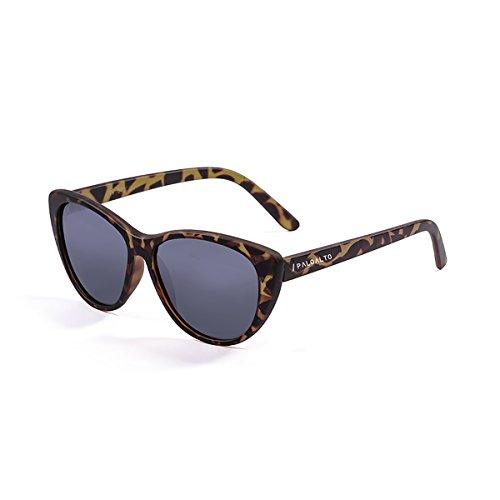 Paloalto Sunglasses P57000.6 Lunette de Soleil Femme, Marron