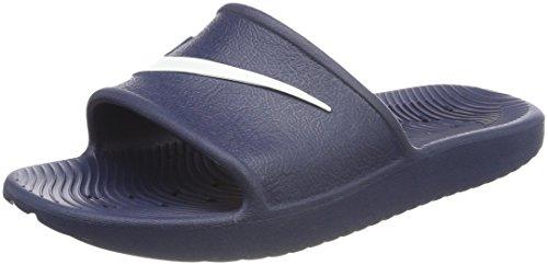 Shower Chaussures Fitness de White NIKE Navy Kawa Homme Bleu Midnight 5IqwxpE