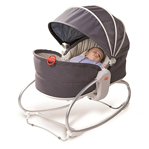 Tiny Love Baby Cozy Rocker-Napper