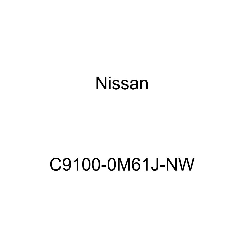 Nissan C9100-0M61J-NW Shaft Assembly-Front Drive Rh
