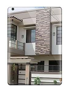 Cute High Quality Ipad Air Modern Houses Case