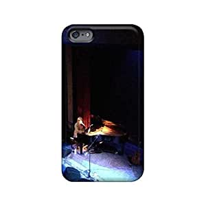 Protector Hard Phone Cases For Iphone 6plus With Customized Nice Grateful Dead Pictures SherriFakhry