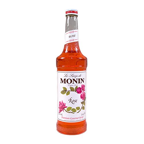 Monin® Rose Syrup