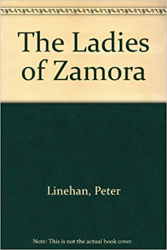 Book The Ladies of Zamora