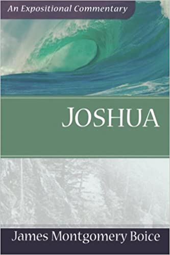 Joshua (Expositional Commentary): An Expositional Commentary