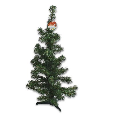 2 Ft. Christmas Tree with Stand (Christmas Optic Fibre Tree 2ft)