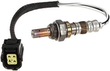 Amazon Com Ntk Oxygen Sensor Oe Connector Automotive