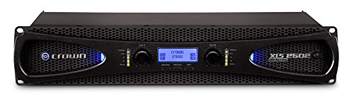 Crown XLS2502 Two channel Power Amplifier product image