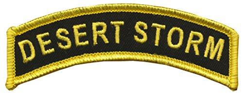 CVMA STYLE - DESERT STORM - 1