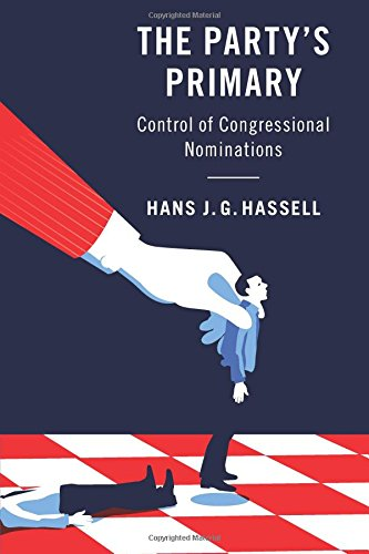 The Party's Primary: Control of Congressional Nominations