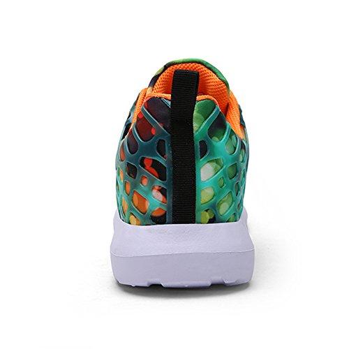 La Vitesse De Glissement Faible Balenciaga Sur Chaussures De Sport - Blanc 6E9R7rs7V7