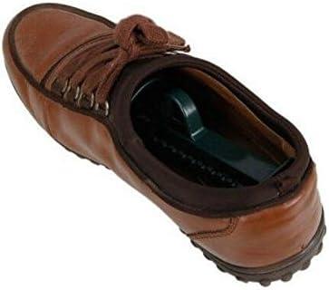 Mackur Plastique Embauchoirs Chaussures civi/ère Plus nettes pour Homme Chaussures 1/Paire
