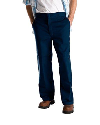 Knee Dickies Work Pantalon D Homme Bleu Foncé 5qO0wq