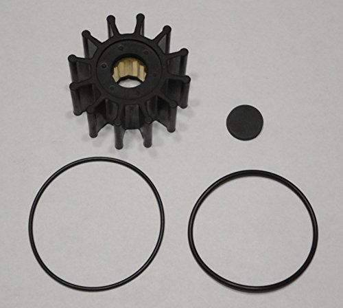 StayCoolPumps Impeller Kit Replaces Yanmar 129470-42532 by StayCoolPumps