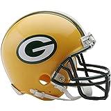 NFL Riddell Football Mini-Helm Green Bay Packers