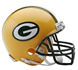 NFL Green Bay Packers Replica Mini Football Helmet