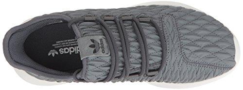 Pour white Shadow Mode White Femme Onix Baskets Grey Tubular Utility Gris onix Black Adidas W nxqaXwA