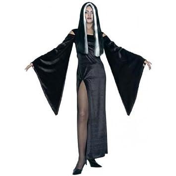 Womans - Disfraz de la familia Adams para mujer, talla única ...