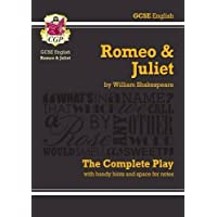 Grade 9-1 GCSE English Romeo and Juliet - The Complete Play