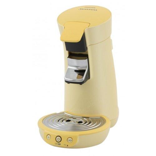 Philips HD7825/51 - Cafetera monodosis Senseo (1 m, 220) amarillo ...