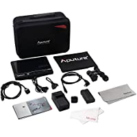 Aputure VS-2 FineHD Kit LCD Screen 7 inch V-Screen Field Video Monitor with Battery&Charge for DSLR Camcorder