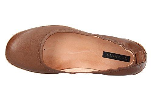 Neosens Pelle Ballerinas Morbida DOZAL S654 qqP4x7