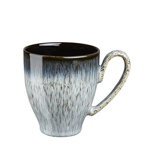 Denby Halo Large Mug, Set of 4 by Denby