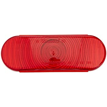 truck-lite (60202r) stop/turn/tail lamp