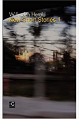 Willesden Herald: New Short Stories 1 Paperback
