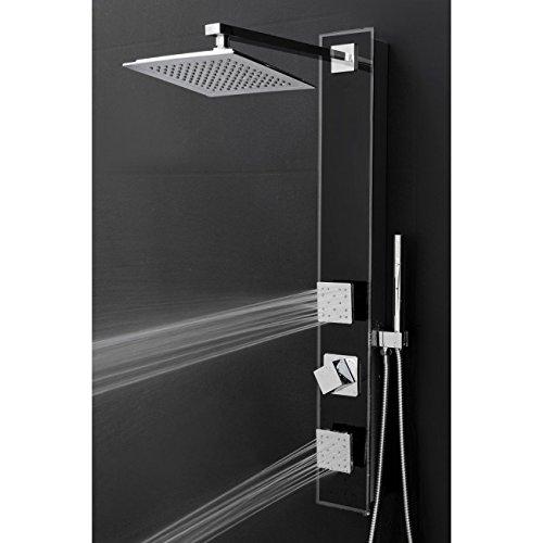 Design Panel Shower (New Design 35