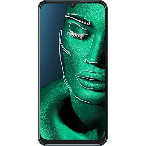 chollos oferta descuentos barato ZTE Blade V10 16 cm 6 3 4 GB 64 GB SIM Doble 4G Verde 3200 mAh Smartphone 16 cm 6 3 4 GB 64 GB 16